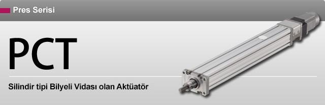 aktuator-pct