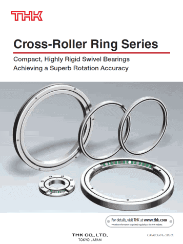 cross-roller-ring-series